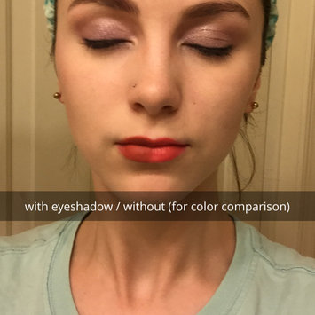 Too Faced Melted Liquified Long Wear Lipstick uploaded by Moira H.