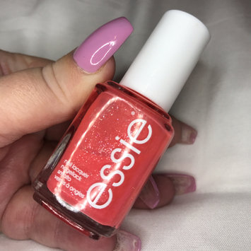 Essie Nail Color Polish, 0.46 fl oz - Sunday Funday uploaded by Kirsty B.