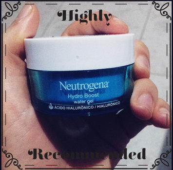 Neutrogena® Hydro Boost Water Gel uploaded by Marcelo A.