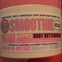 Soap & Glory Smoothie Star(TM) Body Buttercream 10.1 oz uploaded by Leslie P.