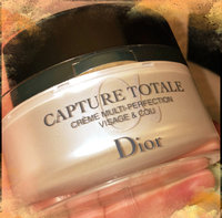 Dior Capture Totale Multi-Perfection Crème For Face & Neck uploaded by Joanne C.