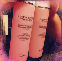 Dior Gentle Toning Lotion For Dry or Sensitive Skin uploaded by Joanne C.