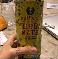 Guayaki Organic Yerba Mate Bluephoria 16 fl oz uploaded by Racquel K.
