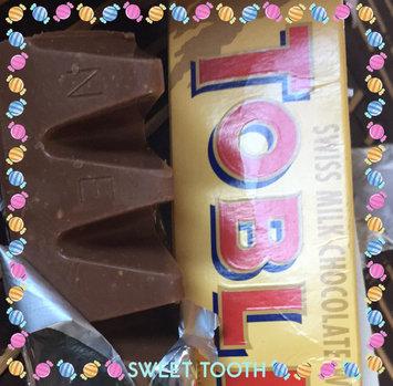 Toblerone Swiss Milk Chocolate uploaded by Carolina K.