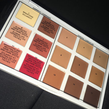 SEPHORA COLLECTION Sephora + PANTONE UNIVERSE Correct + Conceal Palette uploaded by Taylor H.