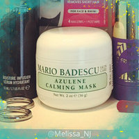 Mario Badescu Azulene Calming Mask uploaded by Melissa M.