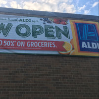 Aldi uploaded by Michelle G.