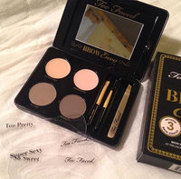 Too Faced Brow Envy Brow Shaping & Defining Kit uploaded by Rania Z.