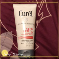 Curel® Ultra Healing® Intensive Lotion for Extra-Dry Skin 6 fl. oz. Tube uploaded by Stephanie G.
