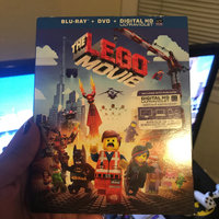 Warner Bros. The Lego Movie (Blu-ray) uploaded by Karen M.