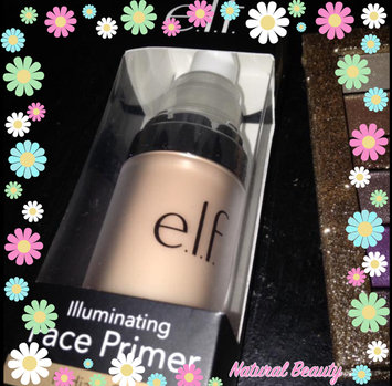 e.l.f. Cosmetics SPF 20 Face Primer uploaded by Carrie K.