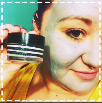 boscia Charcoal Pore Pudding Intensive Wash-Off Treatment uploaded by Jessica L.