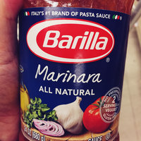 Barilla Sauce Marinara uploaded by Vane G.