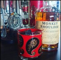 Monkey Shoulder Triple Malt Blended Scotch Whisky 750ml uploaded by Katherine V.