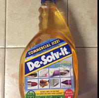 Orange Sol 22608 De-Solv-It Citrus Solution Cleaner uploaded by Katherine V.