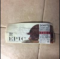 Epic Smoked Maple Bacon Bar uploaded by Katherine V.