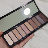 e.l.f. Rose Gold Eyeshadow Palette uploaded by Mi L.