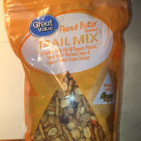 Great Value Peanut Butter Trail Mix, 26 oz uploaded by beth C.