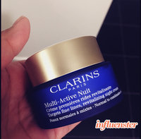 Clarins Multi-Active Night Youth Recovery Cream (Normal To Comb Skin) 50 Ml uploaded by Mookie S.