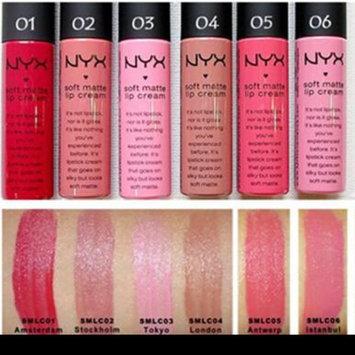 NYX Xtreme Lip Cream uploaded by Samantha I.