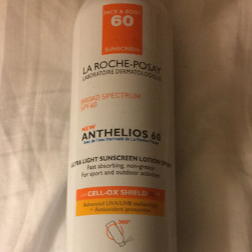 Photo of La Roche-Posay Anthelios AOX Daily SPF 50 Sunscreen uploaded by Gail H.