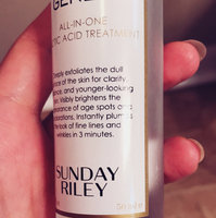 Sunday Riley Good Genes All-In-One Lactic Acid Treatment uploaded by Katie W.