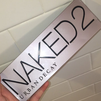 Urban Decay Naked Palette uploaded by Meredith M.