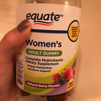 Equate Adult Gummy Multivitamins uploaded by Abigail D.