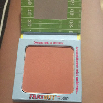 Photo of TheBalm Blush uploaded by Yoima D.