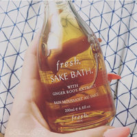 fresh Sake Bath uploaded by Cherise1676 ..