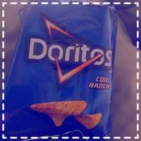 DORITOS® COOL RANCH® Flavored Tortilla Chips uploaded by Bridget T.