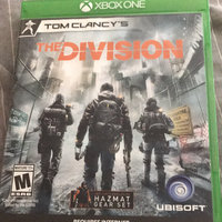 UBI Soft Tom Clancy's The Division (Xbox One) uploaded by Melissa D.