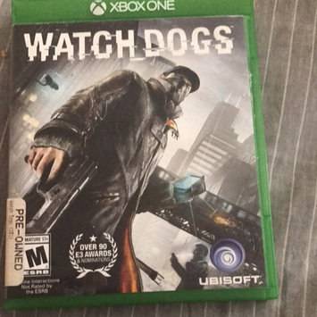 Photo of UBI Soft Watch Dogs (Xbox One) uploaded by Melissa D.