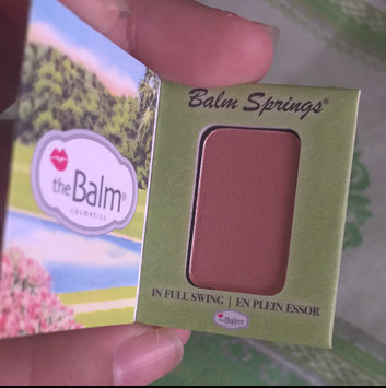 Photo of TheBalm Blush uploaded by Ashley M.