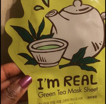 Photo uploaded to Tony Moly Golden Mushroom Mask Sheet by Sarena S.