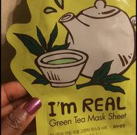 Tony Moly Green Tea Mask Sheet uploaded by Sarena S.