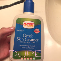 Cetaphil Gentle Skin Cleanser uploaded by Callie M.