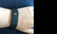 Fitbit Charge HR - Black, Large by Fitbit uploaded by Debra E.