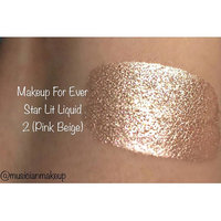 MAKE UP FOR EVER Star Lit Liquid uploaded by Rachel N.
