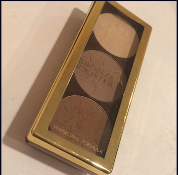 Physicians Formula Bronze Booster Highlight + Contour Palette uploaded by Mari G.