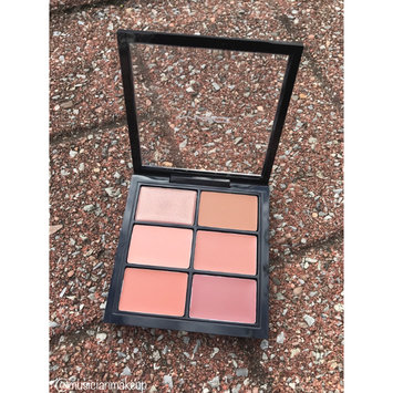 Photo of M.A.C Cosmetics Pro Lip Palettes uploaded by Rachel N.