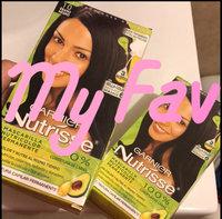 Nutrisse Hair Color - Garnier uploaded by Carolina R.
