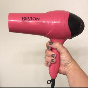 Revlon 1875W Frizz Control Hair Dryer uploaded by Chloe R.