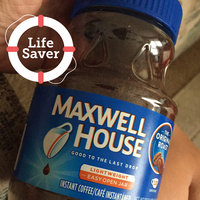 Maxwell House Instant Coffee uploaded by Wendy C.