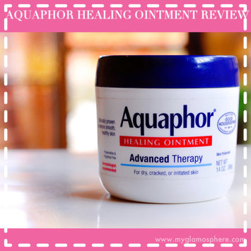 Aquaphor Healing Skin Ointment uploaded by Omobola B.
