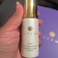TATCHA Pure One Step Camellia Cleansing Oil uploaded by Vanessa S.