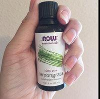 NOW Foods - Lemongrass Oil - 1 oz. uploaded by Katherine V.