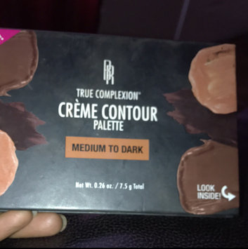 Photo of Black Radiance True Complexion Crème Contour Palette Medium to Dark .26 oz uploaded by Terri M.