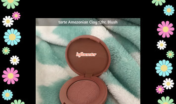 tarte Amazonian Clay 12-Hour Blush uploaded by Carol S.