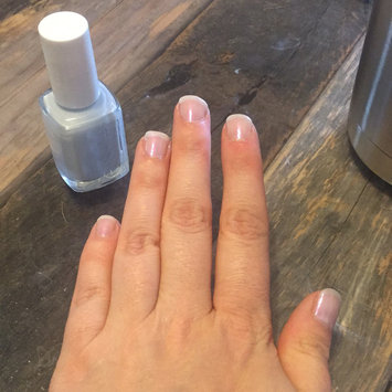 Photo of essie Treat Love & Color Nail Strengthener uploaded by Jenn S.